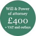 will-and-power-of-attorney-costs